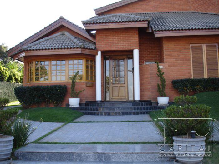 Casa 4 Dorm, Residencial Tamboré, Barueri (4147) - Foto 5