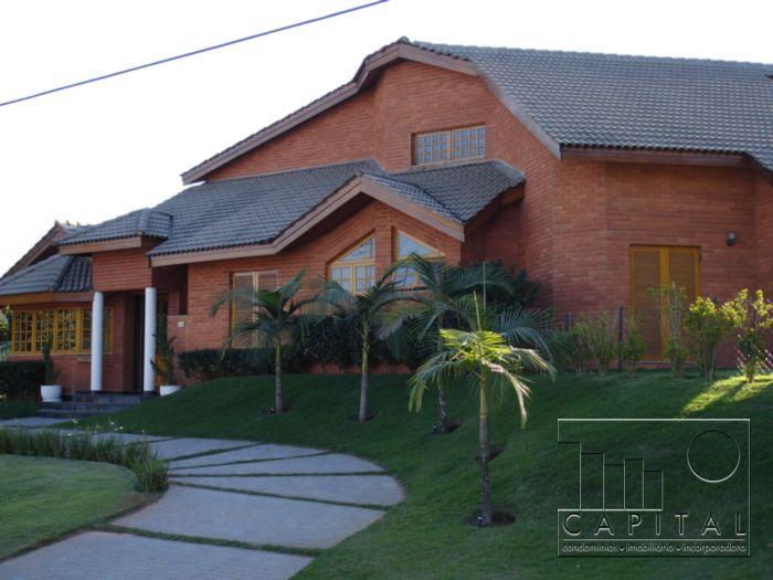 Casa 4 Dorm, Residencial Tamboré, Barueri (4147) - Foto 6