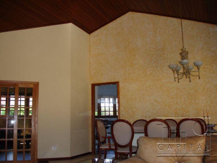 Casa 4 Dorm, Residencial Tamboré, Barueri (4147) - Foto 7