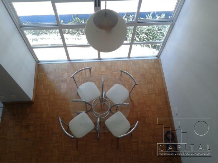 Loft 1 Dorm, Alphaville Industrial, Barueri (4163) - Foto 5