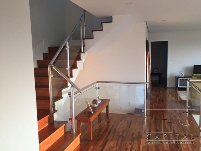 Casa 4 Dorm, Alphaville, Santana de Parnaiba (4170) - Foto 6