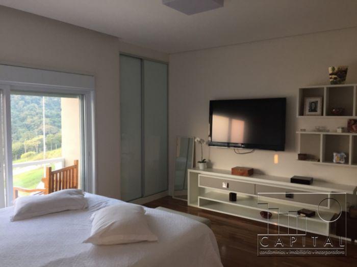 Casa 4 Dorm, Alphaville, Santana de Parnaiba (4170) - Foto 9