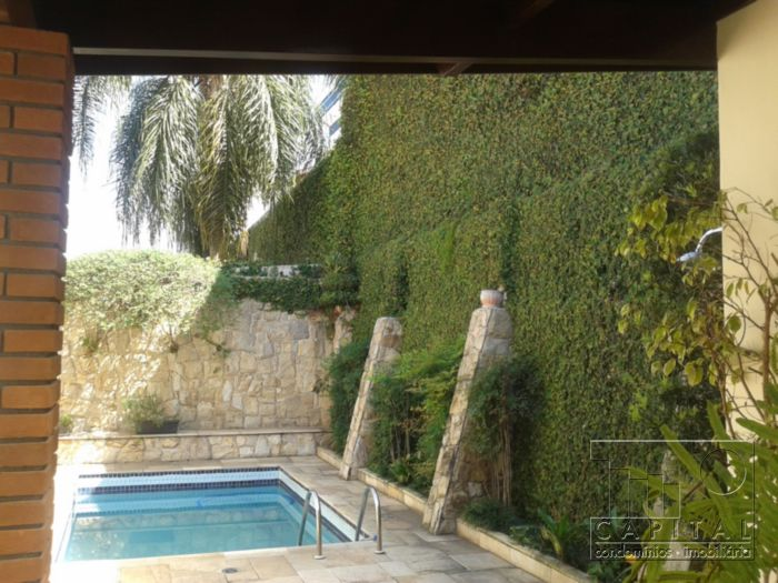Casa 3 Dorm, Alphaville, Santana de Parnaiba (4174) - Foto 13