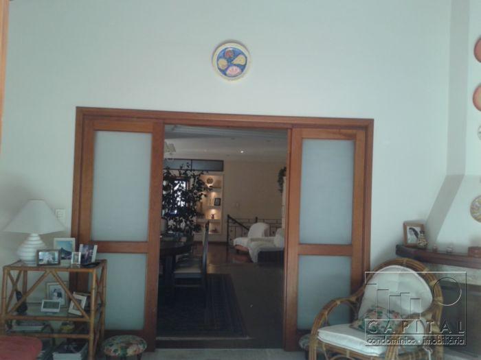 Casa 3 Dorm, Alphaville, Santana de Parnaiba (4174) - Foto 3
