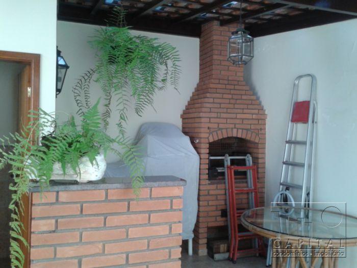 Casa 3 Dorm, Alphaville, Santana de Parnaiba (4174) - Foto 5