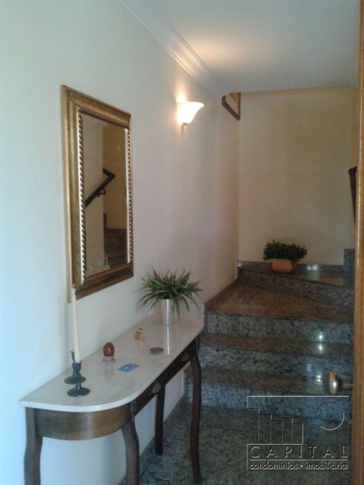 Casa 3 Dorm, Alphaville, Santana de Parnaiba (4174) - Foto 8