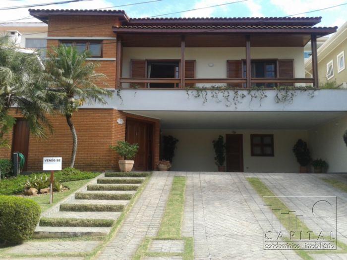 Casa 3 Dorm, Alphaville, Santana de Parnaiba (4174) - Foto 9