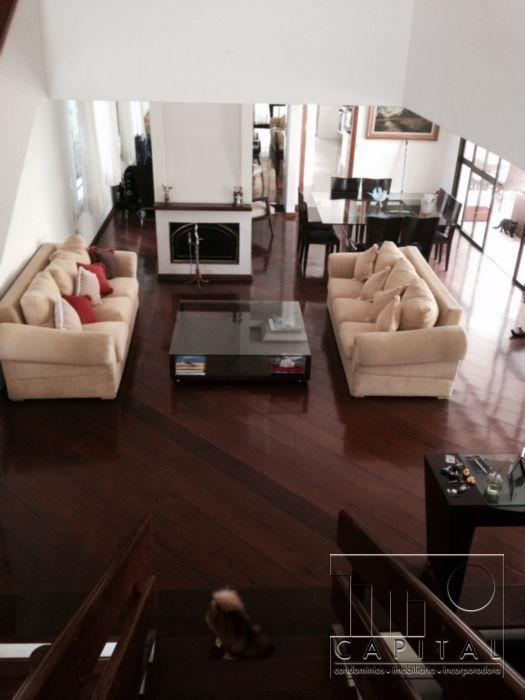 Casa 4 Dorm, Alphaville, Santana de Parnaiba (4190) - Foto 12