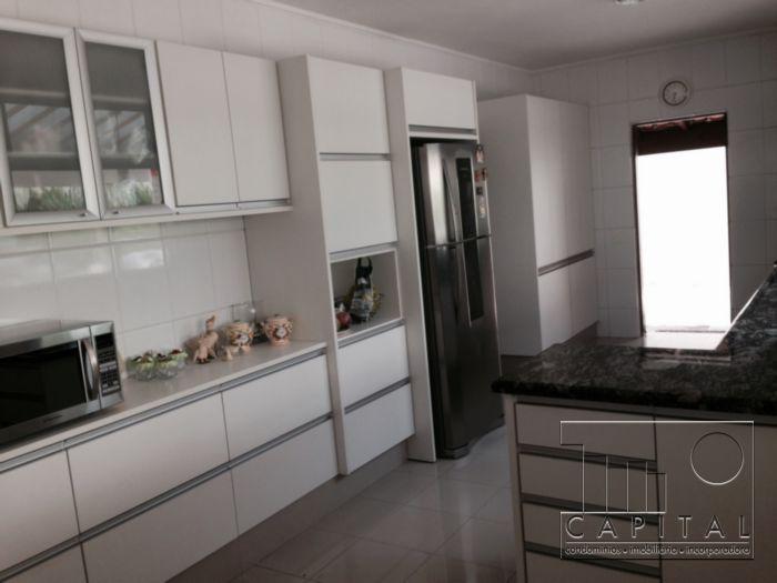 Casa 4 Dorm, Alphaville, Santana de Parnaiba (4190) - Foto 2