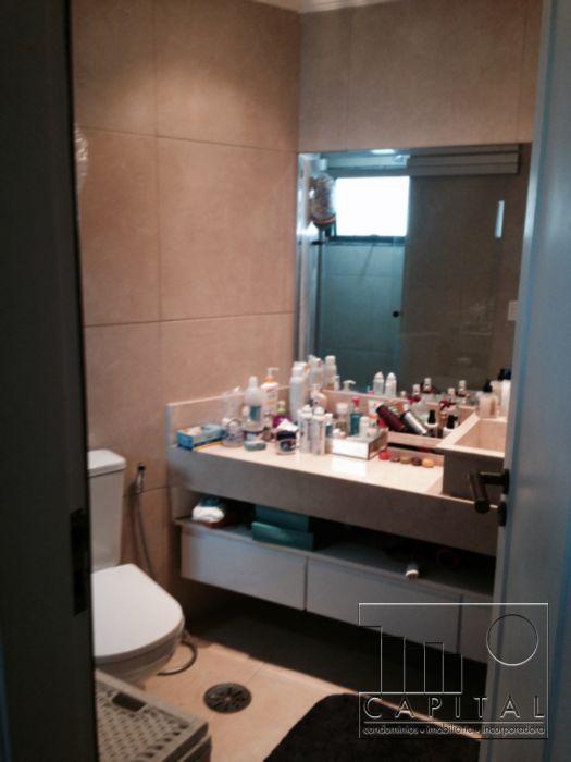 Casa 4 Dorm, Alphaville, Santana de Parnaiba (4190) - Foto 19