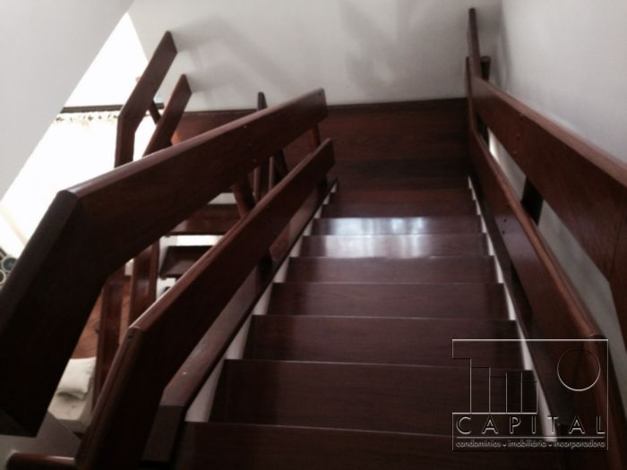 Casa 4 Dorm, Alphaville, Santana de Parnaiba (4190) - Foto 20