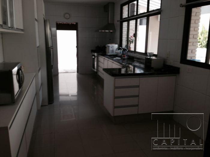 Casa 4 Dorm, Alphaville, Santana de Parnaiba (4190) - Foto 23
