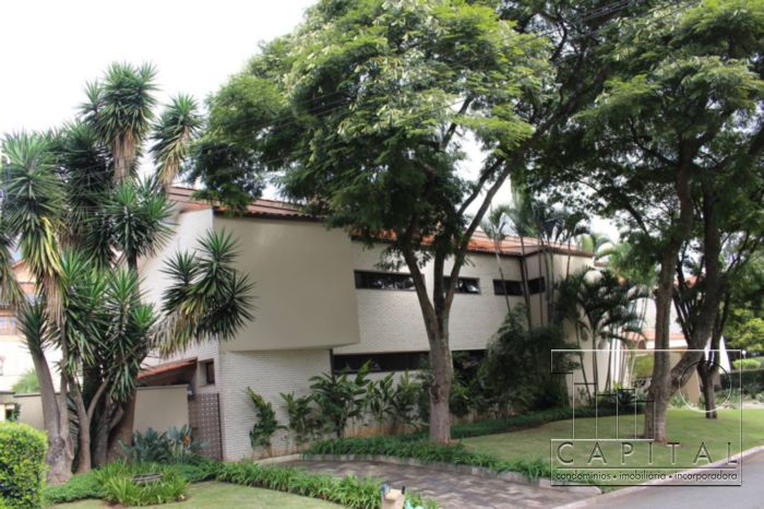 Casa 4 Dorm, Alphaville, Santana de Parnaiba (4190) - Foto 24