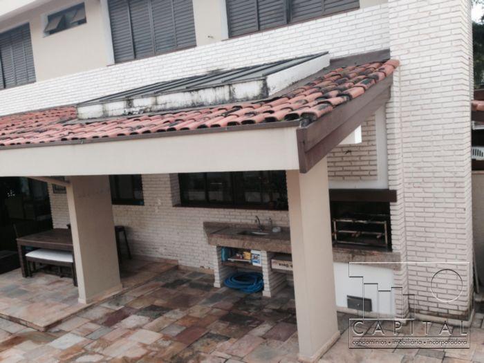 Casa 4 Dorm, Alphaville, Santana de Parnaiba (4190) - Foto 25