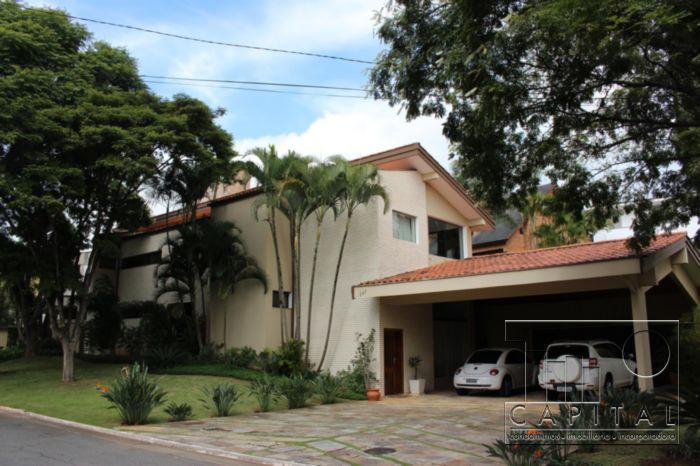 Casa 4 Dorm, Alphaville, Santana de Parnaiba (4190) - Foto 26
