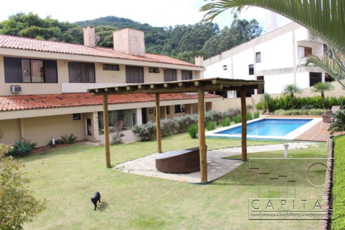 Casa 4 Dorm, Alphaville, Santana de Parnaiba (4190) - Foto 27