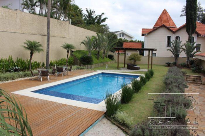 Casa 4 Dorm, Alphaville, Santana de Parnaiba (4190) - Foto 28