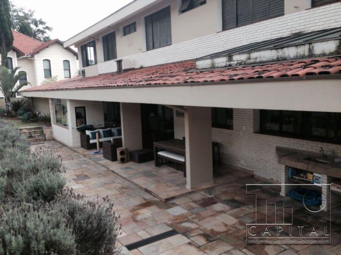 Casa 4 Dorm, Alphaville, Santana de Parnaiba (4190) - Foto 29