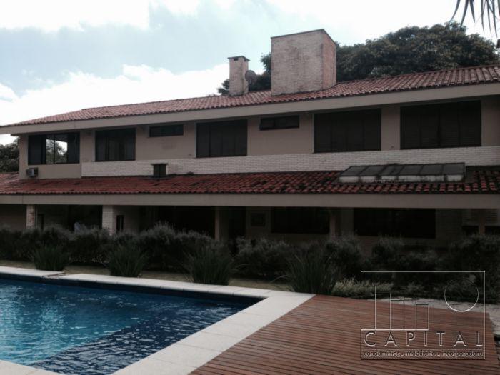 Casa 4 Dorm, Alphaville, Santana de Parnaiba (4190) - Foto 30