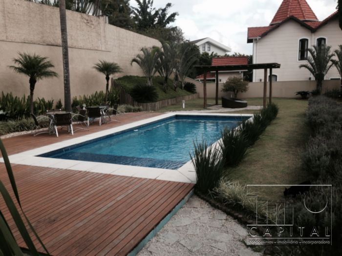 Casa 4 Dorm, Alphaville, Santana de Parnaiba (4190) - Foto 31
