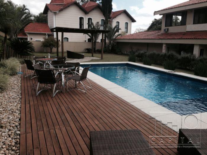 Casa 4 Dorm, Alphaville, Santana de Parnaiba (4190) - Foto 32