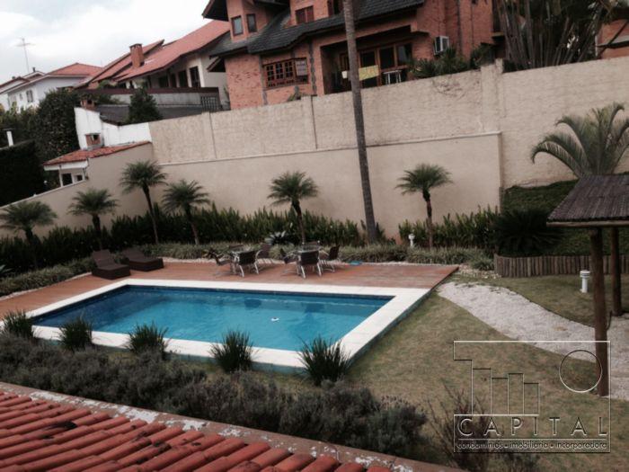 Casa 4 Dorm, Alphaville, Santana de Parnaiba (4190) - Foto 4