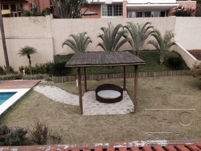 Casa 4 Dorm, Alphaville, Santana de Parnaiba (4190) - Foto 5