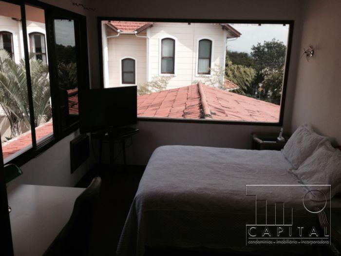 Casa 4 Dorm, Alphaville, Santana de Parnaiba (4190) - Foto 6