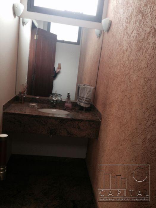 Casa 4 Dorm, Alphaville, Santana de Parnaiba (4190) - Foto 9