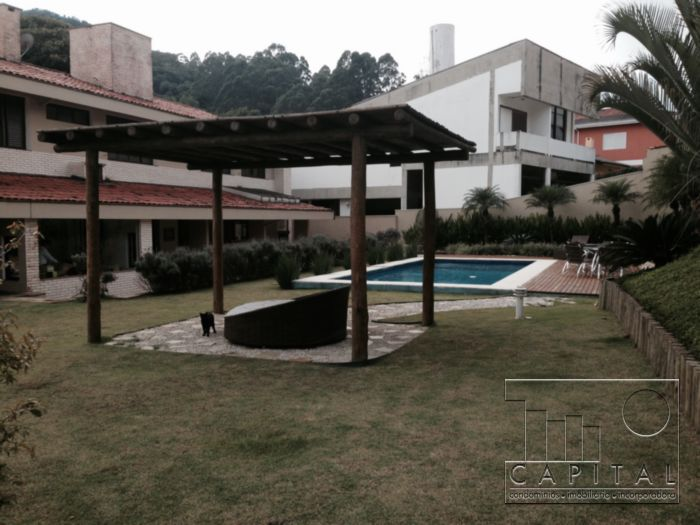 Casa 4 Dorm, Alphaville, Santana de Parnaiba (4190) - Foto 10