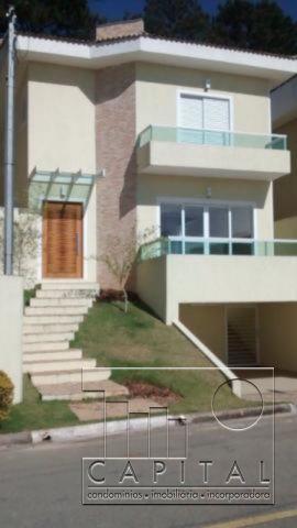 Casa 3 Dorm, Quintas do Ingaí, Santana de Parnaiba (4191) - Foto 2