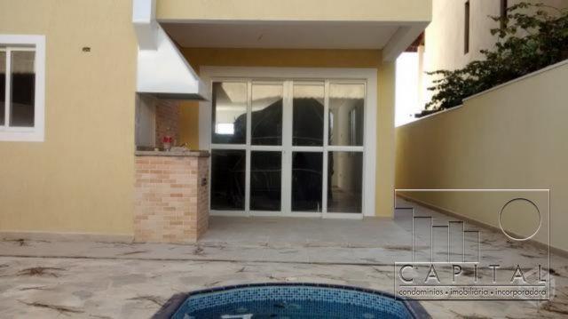Casa 3 Dorm, Quintas do Ingaí, Santana de Parnaiba (4191) - Foto 5