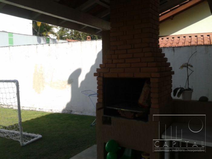 Casa 4 Dorm, Alphaville, Santana de Parnaiba (4240) - Foto 10