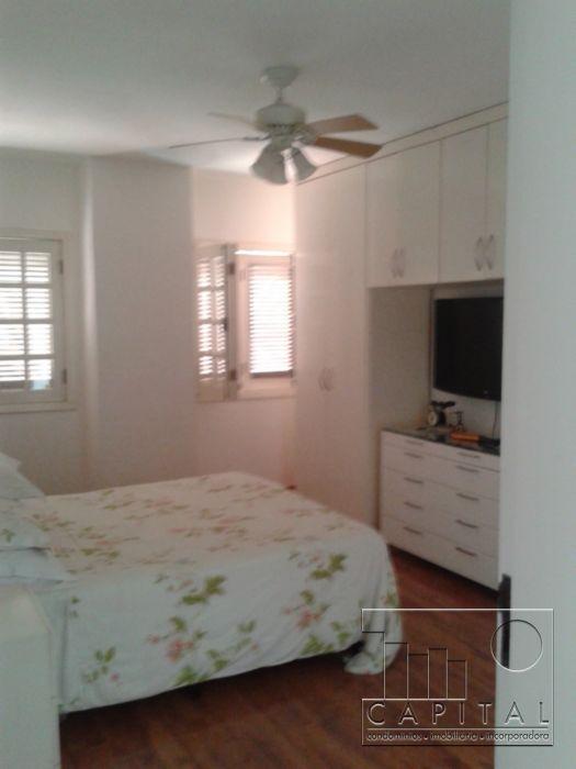 Casa 4 Dorm, Alphaville, Santana de Parnaiba (4240) - Foto 12