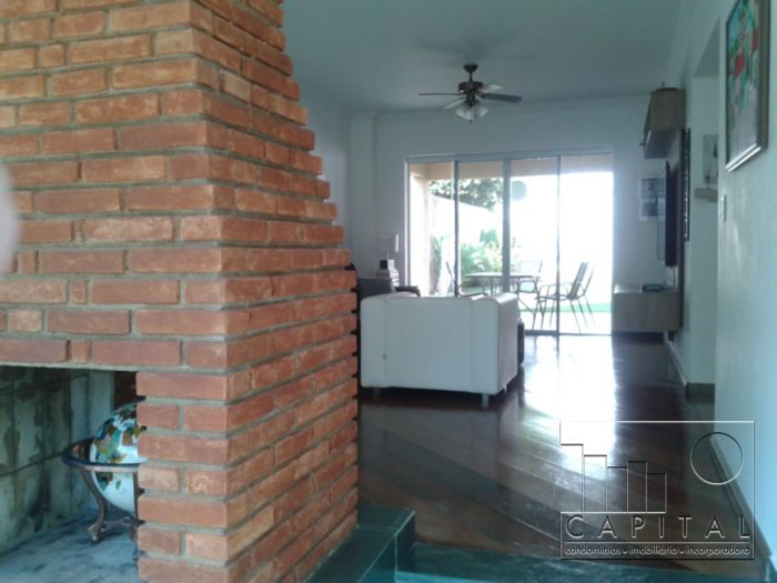 Casa 4 Dorm, Alphaville, Santana de Parnaiba (4240) - Foto 17