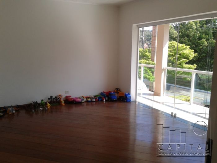 Casa 4 Dorm, Alphaville, Santana de Parnaiba (4240) - Foto 21