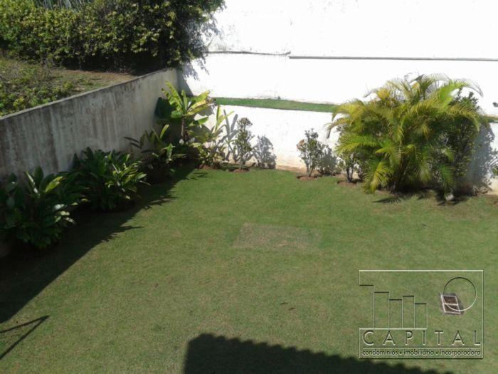 Casa 4 Dorm, Alphaville, Santana de Parnaiba (4240) - Foto 24