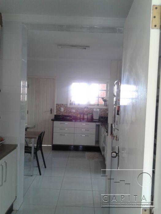 Casa 4 Dorm, Alphaville, Santana de Parnaiba (4240) - Foto 2