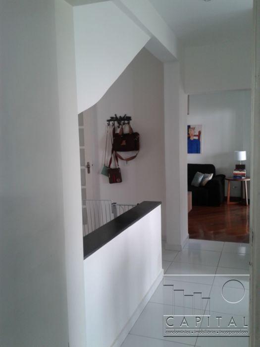 Casa 4 Dorm, Alphaville, Santana de Parnaiba (4240) - Foto 3