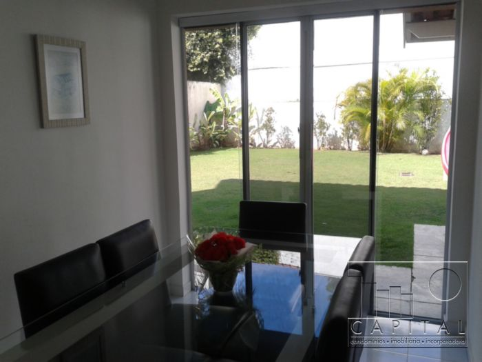 Casa 4 Dorm, Alphaville, Santana de Parnaiba (4240) - Foto 4
