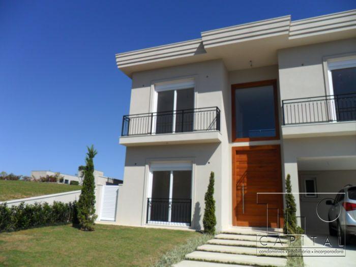 Casa 4 Dorm, Tamboré, Santana de Parnaiba (4246)