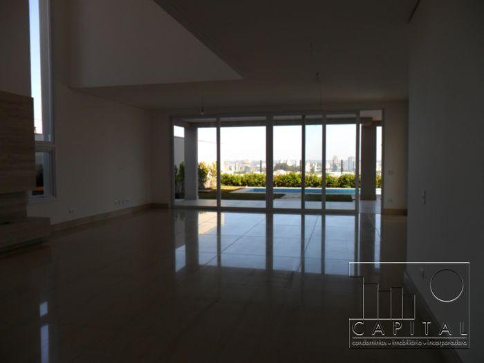 Casa 4 Dorm, Tamboré, Santana de Parnaiba (4246) - Foto 14