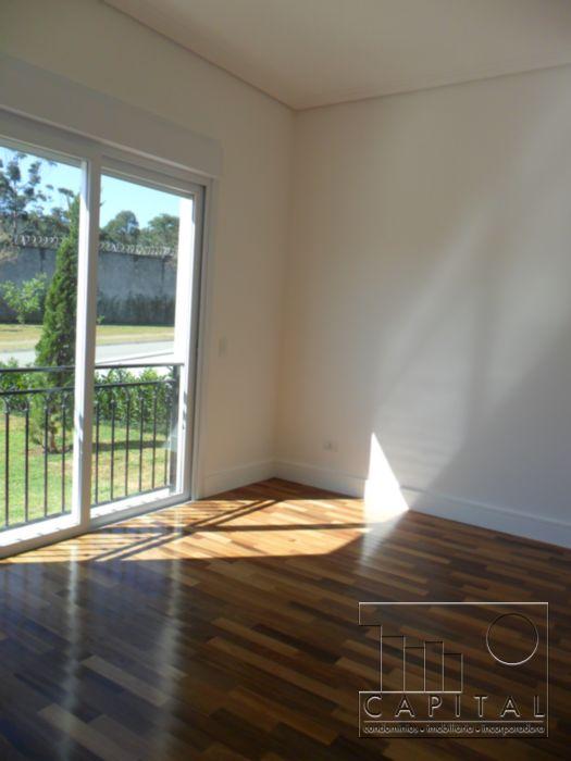 Casa 4 Dorm, Tamboré, Santana de Parnaiba (4246) - Foto 16