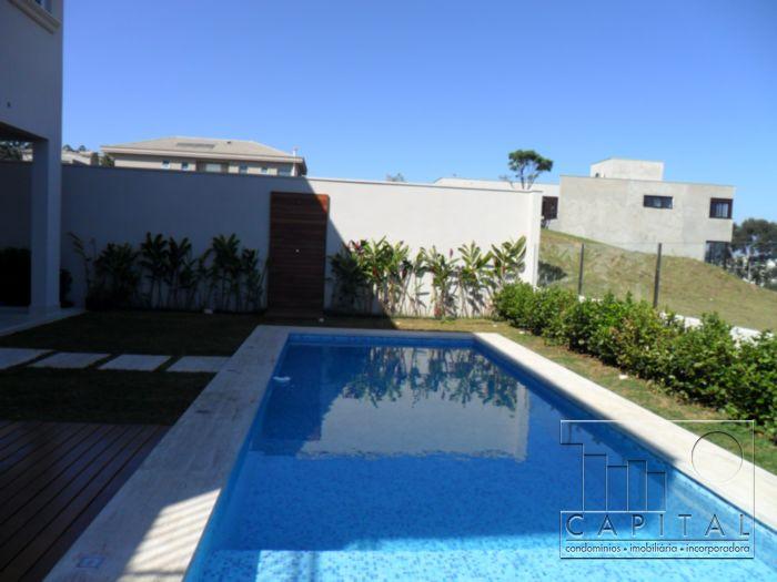 Casa 4 Dorm, Tamboré, Santana de Parnaiba (4246) - Foto 5