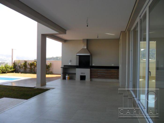 Casa 4 Dorm, Tamboré, Santana de Parnaiba (4246) - Foto 8