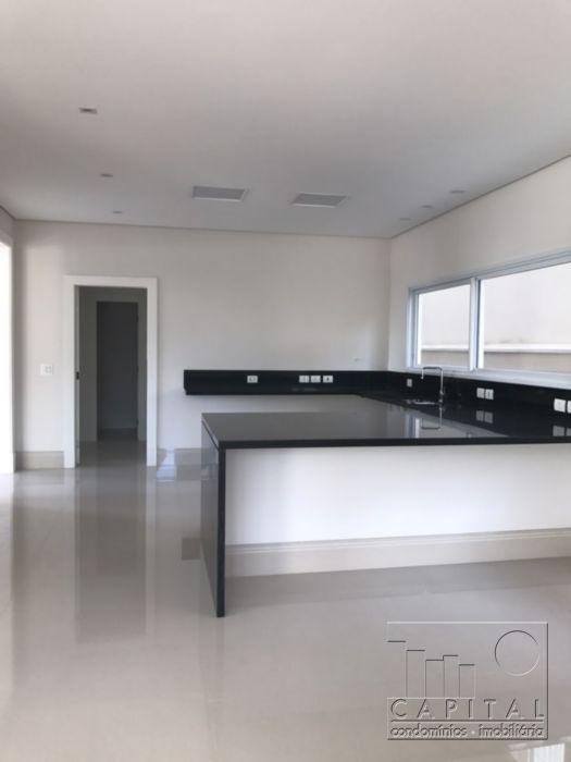 Capital Assessoria Imobiliaria - Casa 4 Dorm - Foto 10