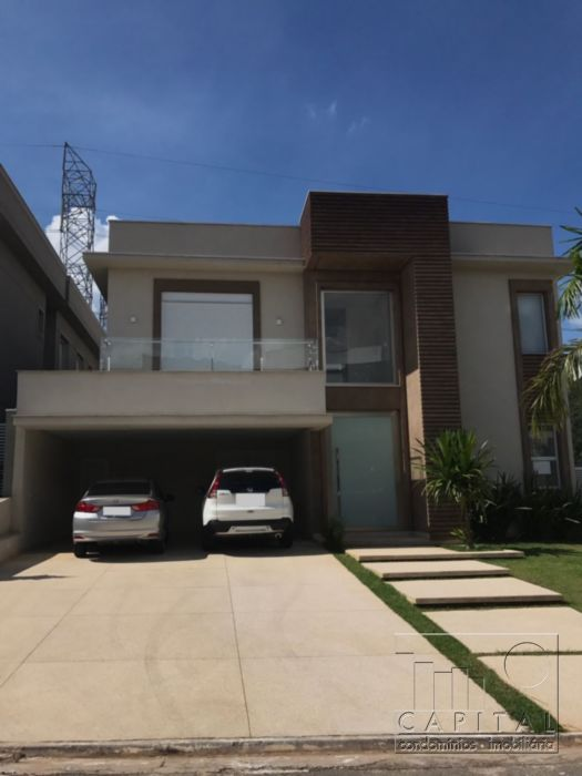 Casa 4 Dorm, Tamboré, Barueri (4254) - Foto 2