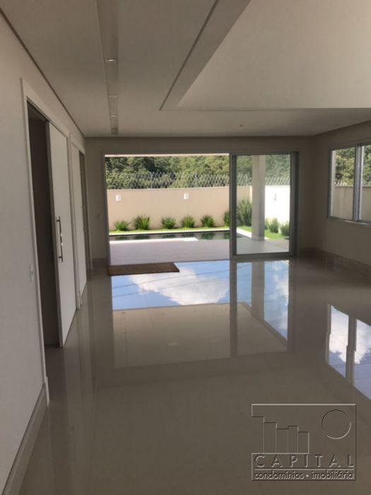 Casa 4 Dorm, Tamboré, Barueri (4254) - Foto 4