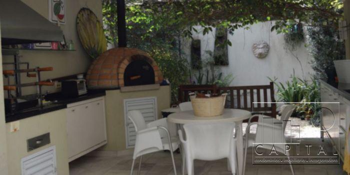 Casa 4 Dorm, Alphaville Residencial Dois, Barueri (4269) - Foto 13
