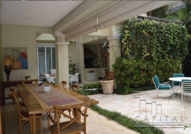 Casa 4 Dorm, Alphaville Residencial Dois, Barueri (4269) - Foto 15